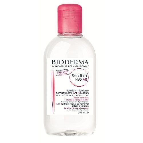 płyn micelarny Bioderma Sensibio