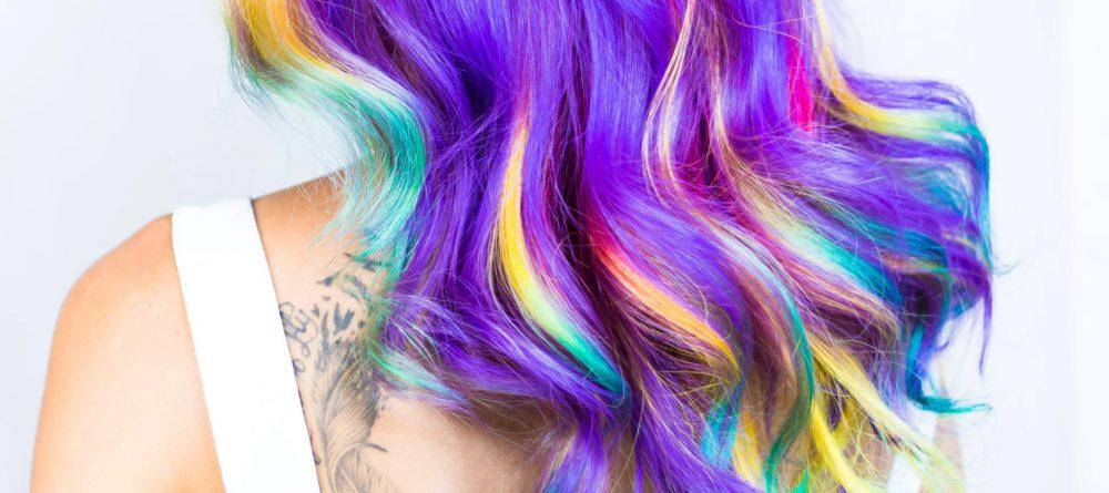 Piękno włosów bez ograniczeń